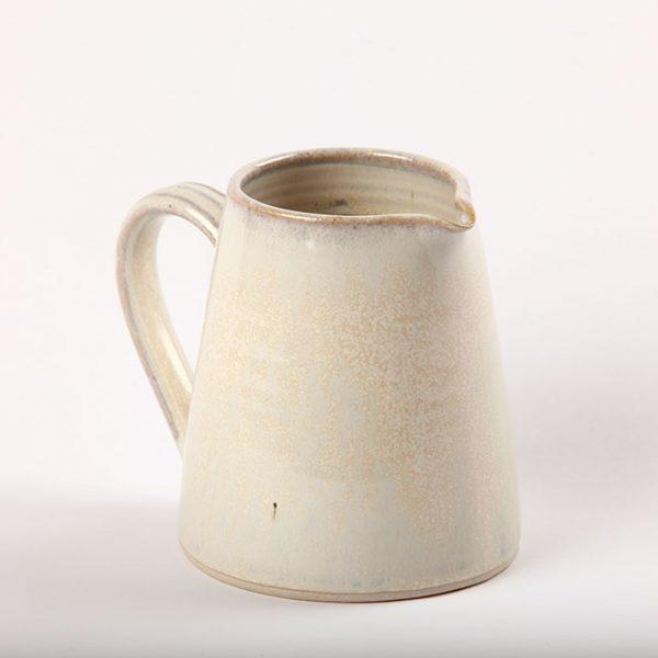 Handmade Irish Ceramic Milk Jug