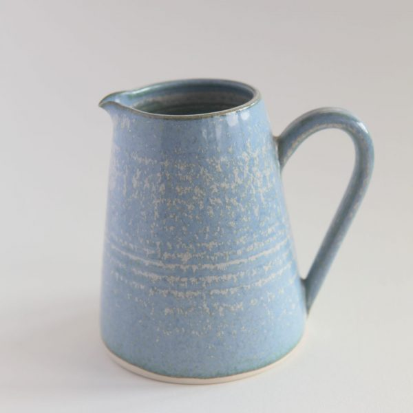 Handmade Irish Milk Jug