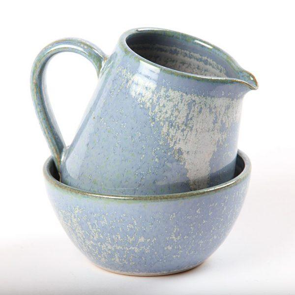 Wild Atlantic Way inspired functional ceramics