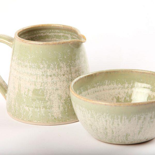 Wild Atlantic Way Green Functional Ceramic