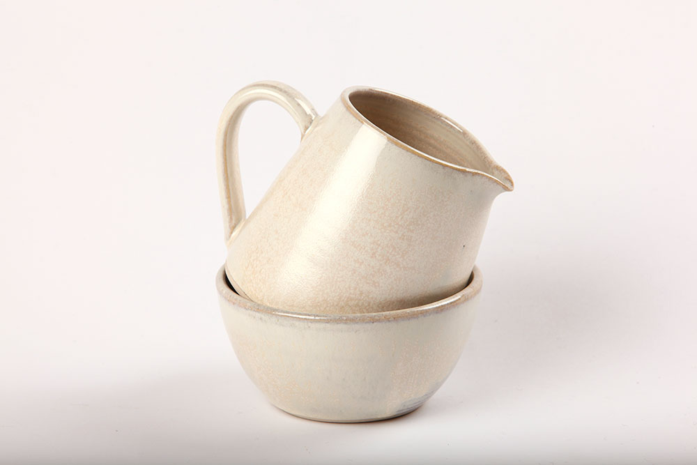 Bespoke Irish Pottery