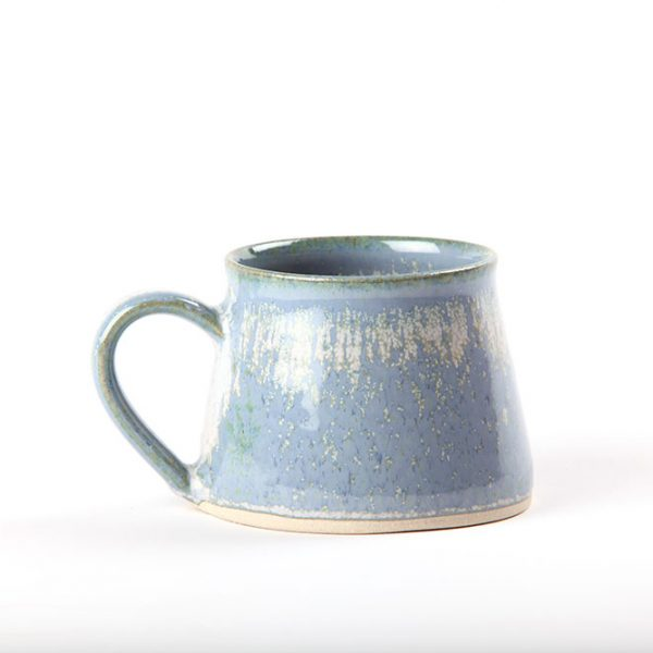 Handmade Wild Atlantic Way Coffee Cup