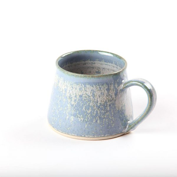 Handmade Irish Pottery Mug