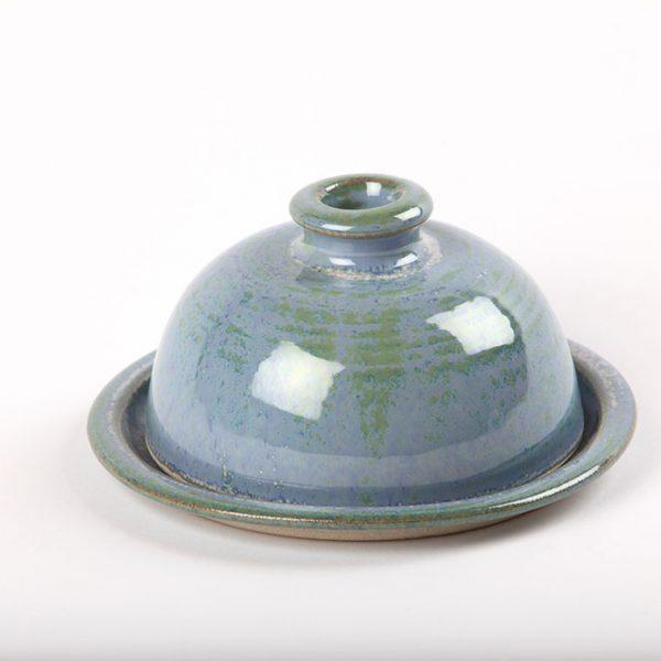Handmade Ceramic butter dish