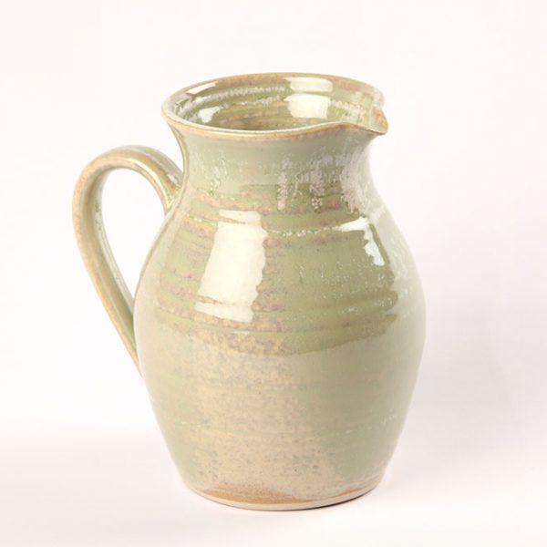 Bespoke Ceramic Jug