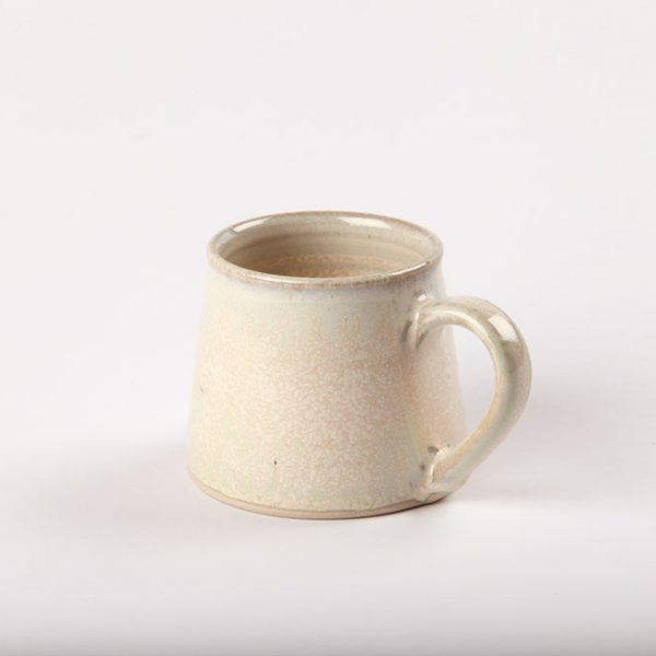 Functional Irish Ceramic Mug