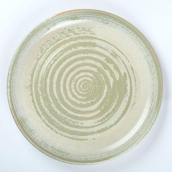 Bespoke handmade platter made in Ireland