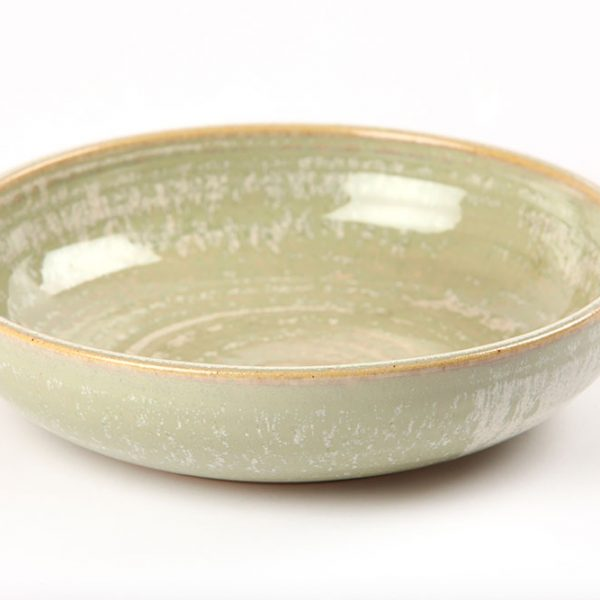Pasta Bowl Irish Pottery