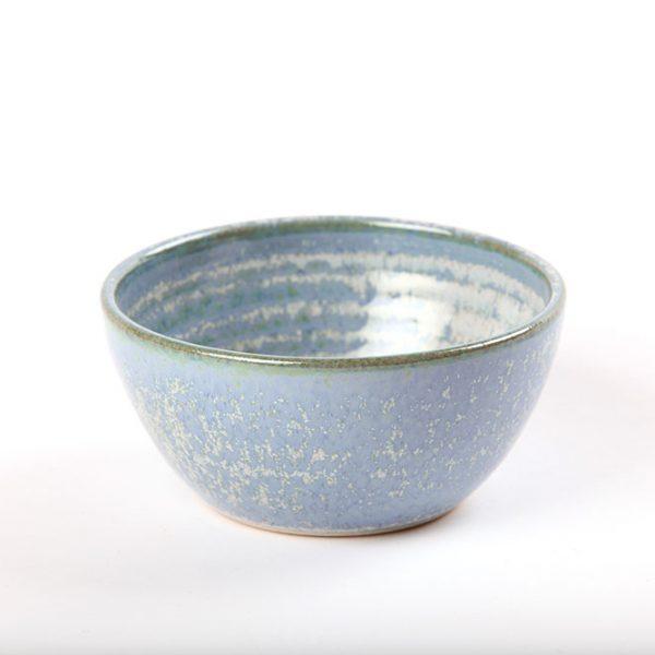 Bespoke Blue Sugar Bowl
