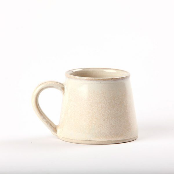 Irish Pottery Ceramic Mug