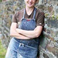 Irish Potter Helen Ennis