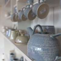 Tea pot Showroom West Cork Ireland