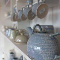Tea pot Showroom West Cork Ireland