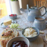 Tea and Scones Afternoon Tea Cork Ireland
