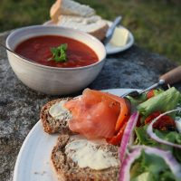 Picnic Lunch West Cork