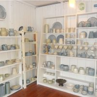 Pottery Showroom Cork Ireland
