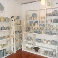 Pottery Showroom Cork Ireland