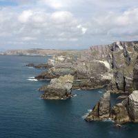 Stunning Irish Coastline