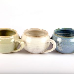 Functional Bespoke Mug Irish Pottery