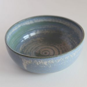 Salad Bowl inspired by the Wild Atlantic Way