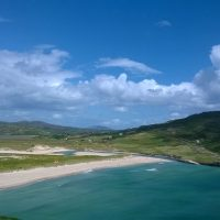 Beautiful Barleycove Beach in west Cork