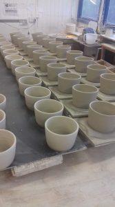 Irish, Pottery, Craftfair, handmade